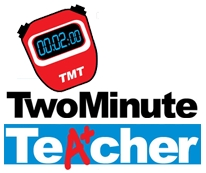 Two Minute Teacher